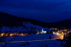Corrençon-En-Vercors, France DSC09573 (Ludo M) Tags: isère alps frenchalps bluehour vercors corrençon sonyilce7rm3 fe55mmf18za zeiss