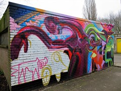 Kathaoir / Nieuw Gent - 21 jan 2020 (Ferdinand 'Ferre' Feys) Tags: gent ghent gand belgium belgique belgië streetart artdelarue graffitiart graffiti graff urbanart urbanarte arteurbano ferdinandfeys