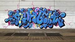 Quatch / somewhere - 21 jan 2020 (Ferdinand 'Ferre' Feys) Tags: gent ghent gand belgium belgique belgië streetart artdelarue graffitiart graffiti graff urbanart urbanarte arteurbano ferdinandfeys urbex