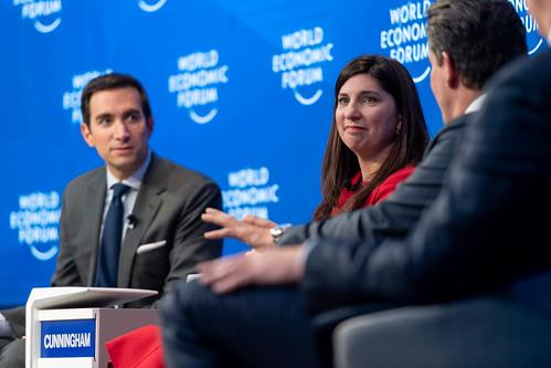 World Economic Forum Annual Meeting