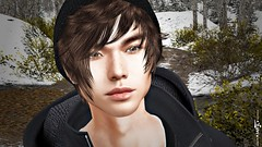 Serious Minds in Broken Hearts (MOJI PRODUCTIONS) Tags: secondlife secondlifeblogger second secondlifefashion secondlifephotography secondlifedestinations secondlifetraveler secondlifevideography secondlifeavatar secondlifeexplorer secondlifevlogger secondlifestyle secondlifetravel secondlifemen straydog lelutka filippo winter durahair dura