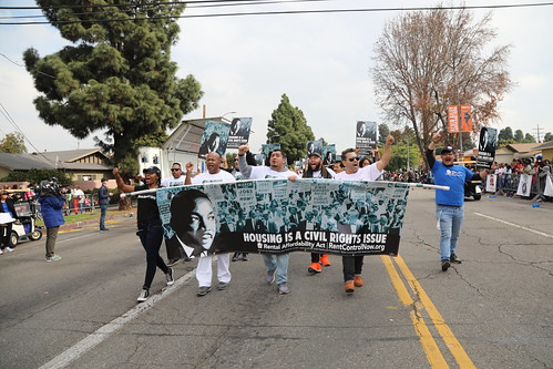 MLK Day Parade: 2020