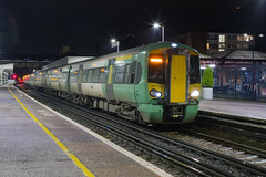 Southern 377 150 Hove (daveymills37886) Tags: southern 377 150 hove class bombardier electrostar
