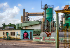 20191215_BFF INDUSTRIAL CUBA 4_D85_6654 (Bonnie Forman-Franco) Tags: red cuba yourcubatravel industry cubanindustry hdr hdrphotography hdrphotos aurorahdr aurorahdr2019 industrialphotography nikon nikonphotography nikond850 nikond50 nikon2470 nikon70200 nikonnofilter photoladybon photographybywomen cubanlife cubaphotography cubanphoto