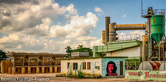 20191215_BFF INDUSTRIAL CUBA 5_D85_6648 (Bonnie Forman-Franco) Tags: red cuba yourcubatravel industry cubanindustry hdr hdrphotography hdrphotos aurorahdr aurorahdr2019 industrialphotography nikon nikonphotography nikond850 nikond50 nikon2470 nikon70200 nikonnofilter photoladybon photographybywomen cubanlife cubaphotography cubanphoto
