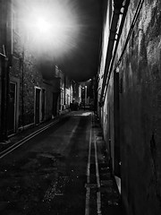 366 - Image 021 - Alleyway... (Gary Neville) Tags: 366 366images 7th365 photoaday 2020 huaweip20pro p20pro garyneville