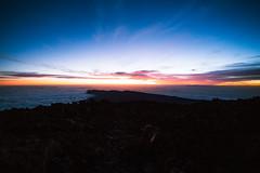 The Awakening (MoodMachine) Tags: canon 6d 14mm wide angle sunrise teide tenerife moody