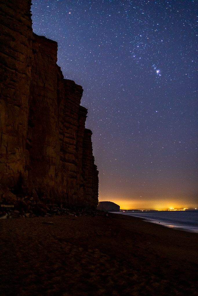 Astro at West Bay