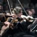 Classical Music Concert Macro Music Edited 2020