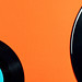 Background Retro Disk Vinyl Old Edited 2020