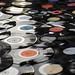 Vinyl Retro Plastic Old Black Edited 2020