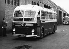 GS BW PRINTS S232 (Regional Bus Photos) Tags: 618 jpu ecw