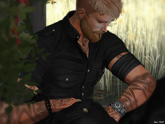 I Can't Outrun You (Lucius Starfall (Starfall Studios)) Tags: awareness anxiety andrea bento blond blog blogging bisexual chained clblue emotions gianni gay secondlife sensual sl straydog signature stealthic spellbound realevil roleplay rp reflection truth ring pride transgender