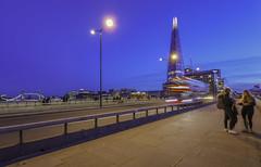 bus (benny-boy_84) Tags: london longexposure canon londonbridge riverthames thames river trails cityscape dusk efs eos