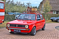 Volkswagen Golf 1978 (2945) (Le Photiste) Tags: clay volkswagenagvagwolfsburggermany volkswagengolf cv 1978 volkswagentyp17model171010golfilimousine19741983 germanautomobile appelschathenetherlands oddvehicle oddtransport rarevehicle nuestrasfotografias mostrelevant mostinteresting perfect perfectview beautiful afeastformyeyes aphotographersview autofocus artisticimpressions alltypesoftransport anticando blinkagain beautifulcapture bestpeople'schoice bloodsweatandgear gearheads creativeimpuls cazadoresdeimágenes carscarscars canonflickraward digifotopro damncoolphotographers digitalcreations django'smaster friendsforever finegold fairplay fandevoitures groupecharlie greatphotographers ineffable infinitexposure iqimagequality interesting inmyeyes lovelyflickr livingwithmultiplesclerosisms myfriendspictures mastersofcreativephotography niceasitgets photographers prophoto photographicworld planetearthbackintheday planetearthtransport photomix soe simplysuperb showcaseimages slowride simplythebest simplybecause thebestshot thepitstopshop theredgroup thelooklevel1red themachines transportofallkinds vividstriking wow wheelsanythingthatrolls yourbestoftoday oldtimer