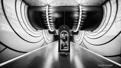 Curves and lines (Hobbybilder) Tags: köln ubahn bw architecture architektur railstation