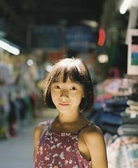 Market (Yuki Ishikawa Photography) Tags: フィルムカメラ 필름카메라 필름 필름사진 胶卷相机 naturallight 中判カメラ 西村カメラプリント アナログ写真 フィルム写真 ポートレイト 人像攝影 filmphotography pentax67 filmcamera 6x7 mediumformat portrait filmwave taiwan tainan filmjp filmcom analogphotography iseetaiwan daughter bokeh fujifilm thefilmpublic filmphotomag