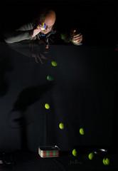 _T6A9165REWS Catching Balls - MCC, © Jon Perry, 21-1-20 zbs (Jon Perry - Enlightenshade) Tags: triggered flash marlowcameraclub jonperry enlightenshade arranginglightcom 21120 20200121