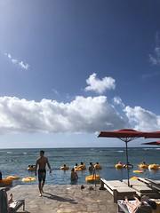 Sheraton Waikiki (jericl cat) Tags: sheraton waikiki pool poolside infinity adult ocean view hawaii oahu 2019 thanksgiving