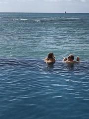 Sheraton Waikiki (jericl cat) Tags: darin blondie sheraton waikiki pool poolside infinity adult ocean view hawaii oahu 2019 thanksgiving