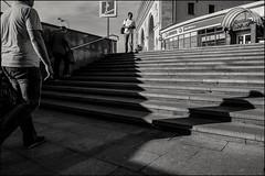DRD160707_0006 (dmitryzhkov) Tags: urban city everyday public place outdoor life human social stranger documentary photojournalism candid street dmitryryzhkov moscow russia streetphotography people man mankind humanity bw blackandwhite monochrome