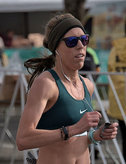 Swoosh (Scott 97006) Tags: woman athlete female lady niki shades runner running competition racing swoosh