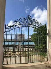 War Memorial Natatorium (jericl cat) Tags: war memorial natatorium 1927 wwi closed nhm landmark monument hawaii oahu waikiki 2019 thanksgiving