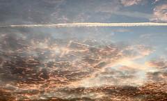 The sky is on fire (Radu Andrei B) Tags: