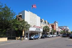 American Theater - Charleston, South Carolina (russ david) Tags: charleston south carolina sc american theater architecture travel king street art deco april 2019