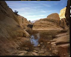 Calico Tank (jc_hamann) Tags: intrepid provia redrockcanyon lasvegas largeformat landscape 4x5film