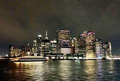 (yiorgosnj) Tags: boat ferry newyorkcity nyc night
