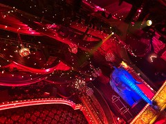 Moulin Rouge! The Musical (jericl cat) Tags: city newyork january 2020 elephant moulin rouge al theater theatre broadway musical hirschfeld
