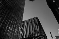 Ginza_Tile / ginza,tokyo,japan (PhoNovice) Tags: pentax k70 sigma1770mm sigma streetphotography snapshot monochrome blackwhite