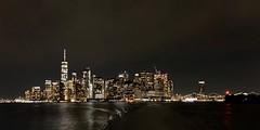 (yiorgosnj) Tags: boat ferry night newyorkcity nyc