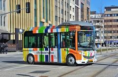 Luxembourg, Allée Scheffer 15.02.2019 (The STB) Tags: bus busse autobus autobús publictransport citytransport öpnv transportpublique luxembourg lëtzebuerg rgtr régimegénéraldestransportsroutiers verkéiersverbond ëffentlechentransport