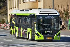 Luxembourg, Route d'Arlon 15.02.2019 (The STB) Tags: bus busse autobus autobús publictransport citytransport öpnv transportpublique luxembourg lëtzebuerg rgtr régimegénéraldestransportsroutiers verkéiersverbond ëffentlechentransport