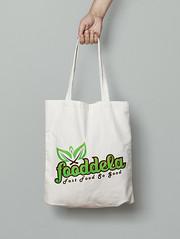 food logo (Jowel Ahmed) Tags: minimalist minimal modern mockup moon brand branding bag bright box icon identity idea diamond fashion food