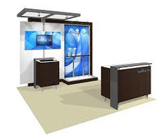 Exhibitions Stand (josephineshira58) Tags: exhibitionsdisplays rollupbanners modell printing displays trade show