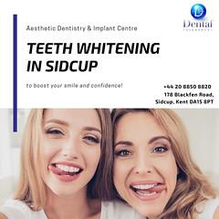 Teeth Whitening Sidcup (Dental Elegance) Tags: teeth whitening sidcup