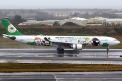 EVA Air   Airbus A330-300   B-16331   Bad Badtz-Maru livery   Taipei Taoyuan (Dennis HKG) Tags: aircraft airplane airport plane planespotting staralliance canon 7d 100400 taipei taiwan taoyuan rctp tpe evaair eva br b16331 airbus a330 a330300 airbusa330 airbusa330300