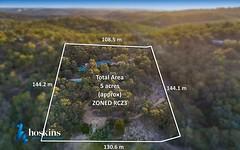 134 Kangaroo Ground-Warrandyte Road, North Warrandyte VIC