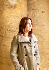 Heidi (korhonentero) Tags: portrait flashphotography flash nikon d750 nissin softbox