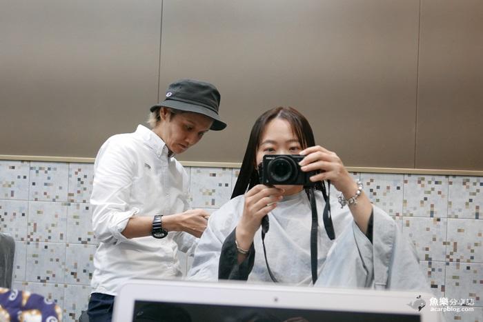 好好 Hair Salon 延吉店│東區燙髮染髮護髮│換個新髮色好過年 @魚樂分享誌