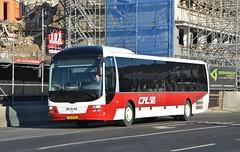 Luxembourg, Place de la Gare 14.02.2019 (The STB) Tags: bus busse publictransport luxembourg autobus öpnv autobús lëtzebuerg citytransport transportpublique rgtr verkéiersverbond régimegénéraldestransportsroutiers ëffentlechentransport