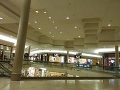 The Crossroads Mall - Portage (Kzoo Cowboy) Tags: kzoocowboy mall kalamazoo urbex building portage michigan suburbia