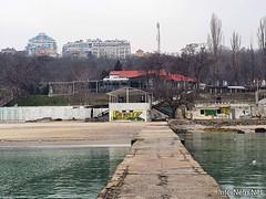 Одеська зима 2020 13 Ukraine  InterNetri