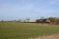 66953 aa Marholm 060219 D Wetherall (MrDeltic15) Tags: eastcoastmainline freightliner class66 66953 marholm ecml