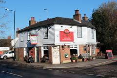 The Fat Ox Tenterden Kent UK (davidseall) Tags: pub fat ox pubs the uk houses house english public bar kent inn shepherd tavern gb british tenterden neame