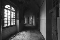 Manicomio (www.jeanpierrerieu.fr) Tags: wwwjeanpierrerieufr nikon decay d610 abandonné abandoned exploration urban urbex urbaine forgotten friche forbidden italie italia manicomio asile psychiatrique psichiatrico