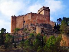 Castillo de Alarcón 5 (alvaro31416) Tags: castillo alarcon parador cuenca